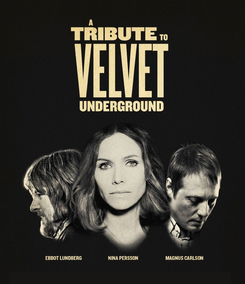 A Tribute to Velvet Underground