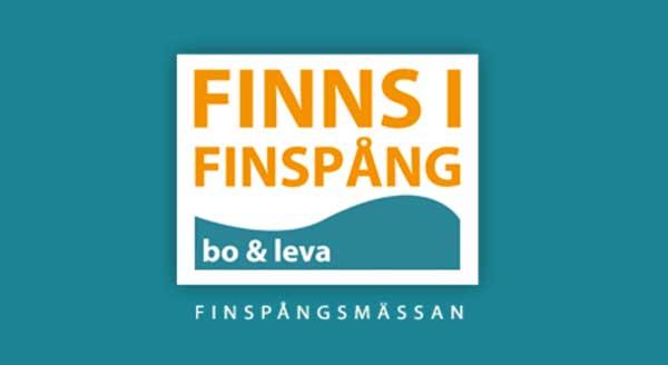 Finns i Finspång