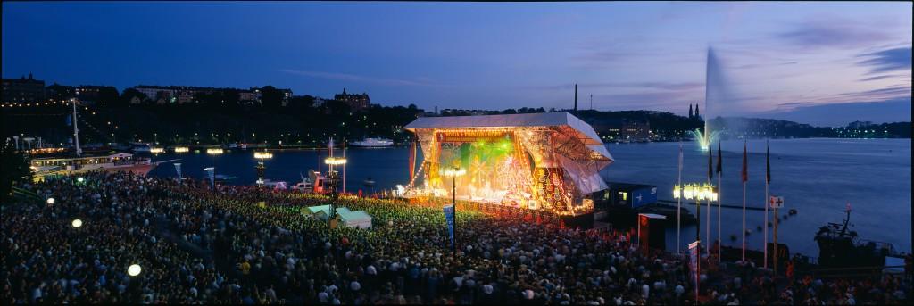 Stocholm Waterfestival