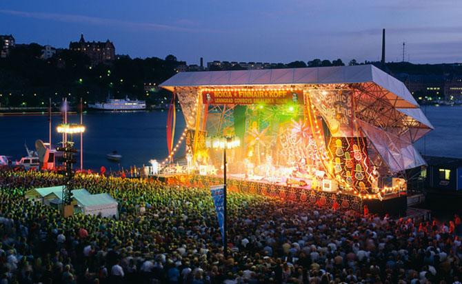 Stockholm Water Festival
