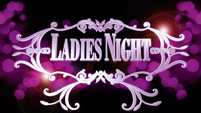 Amusement, Ladies Night